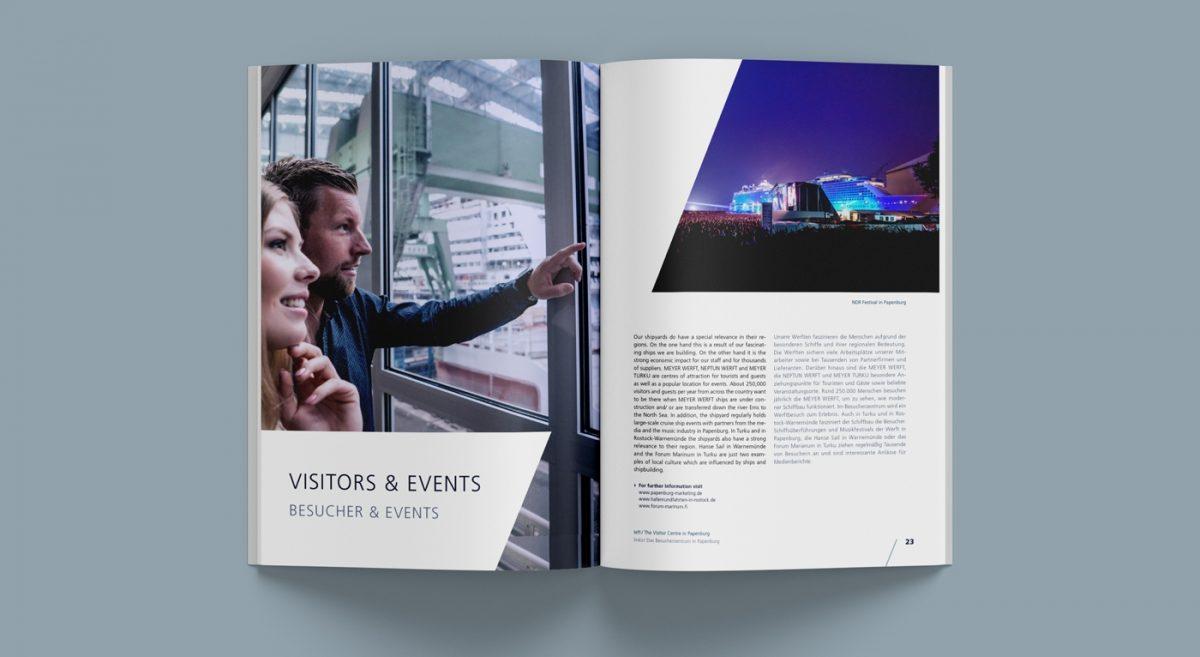Blumdesign Projekte Meyer Werft Broschueren Imagebroschuere Innen 03