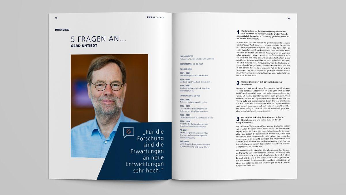 Blumdesign Projekte Meyer Werft Kiekut Innen 04