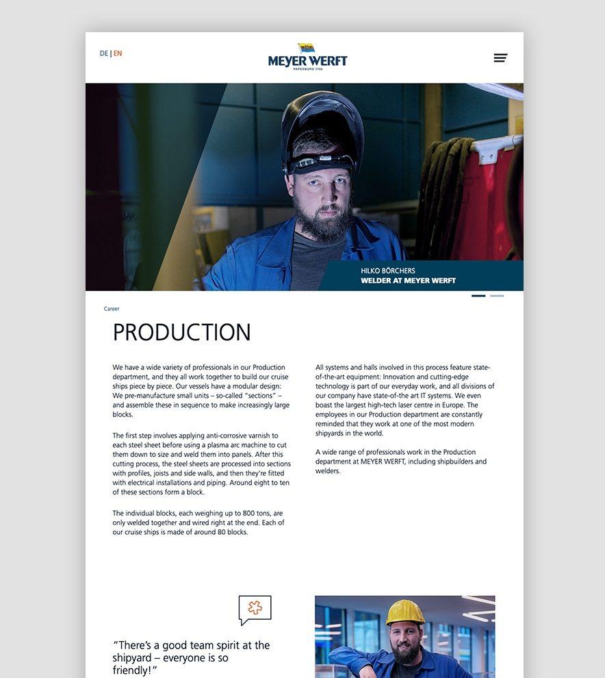 Blumdesign Projekte Meyer Werft Relaunch Bild4 Rechts