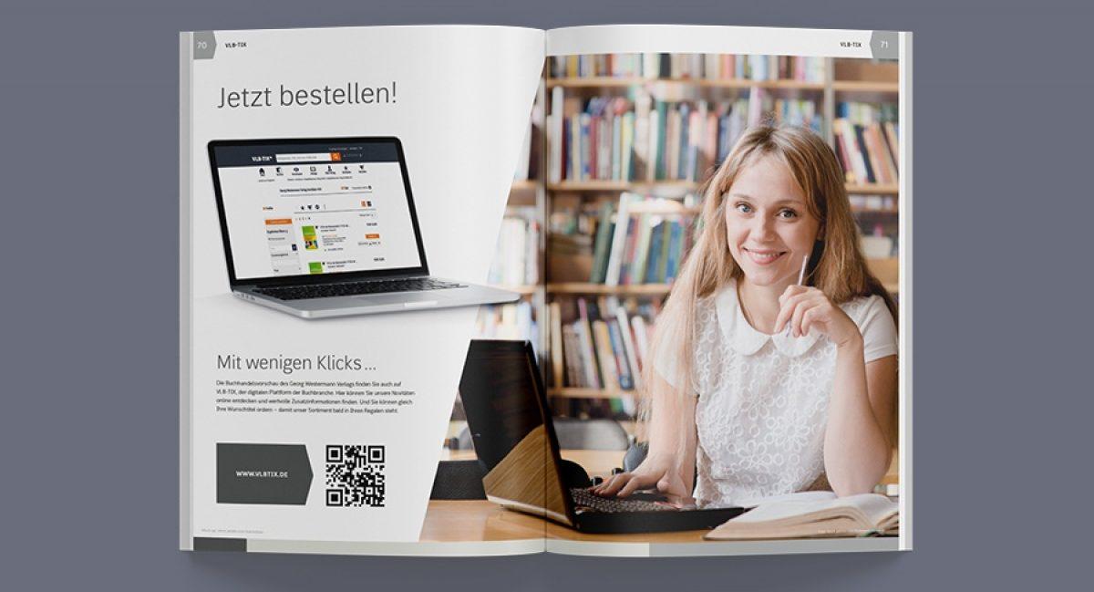 Blumdesign Projekte Westermann Buchhandelsvorschau Img6A