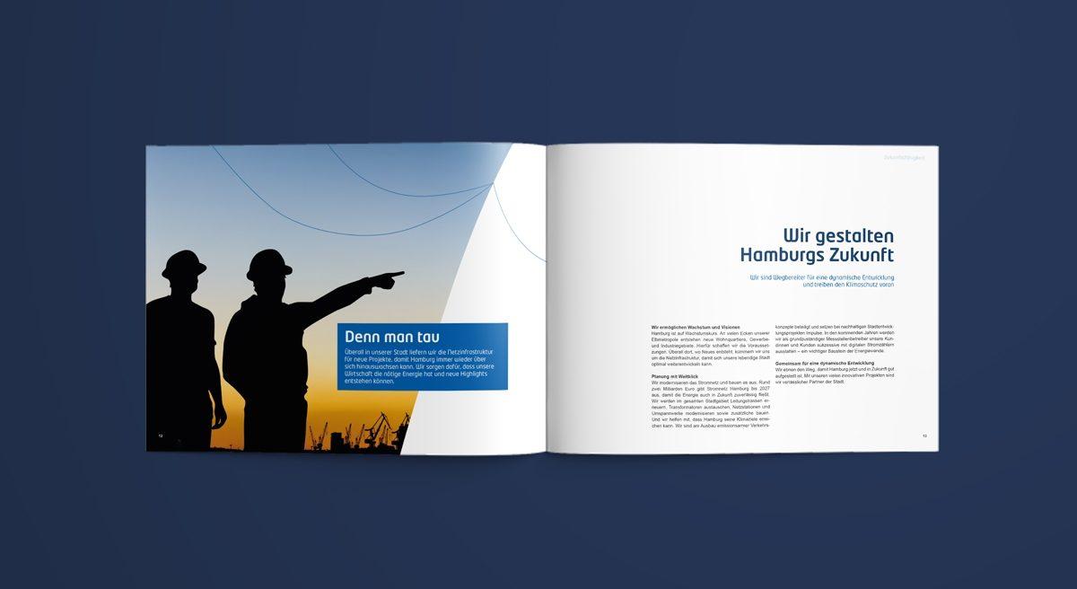 Blumdesign Projekte Stromnetz Hh Imagebroschuere 01